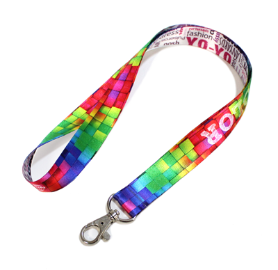 fullprint  Lanyards Full Print