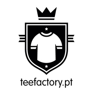 Logo Teefactory Portugal